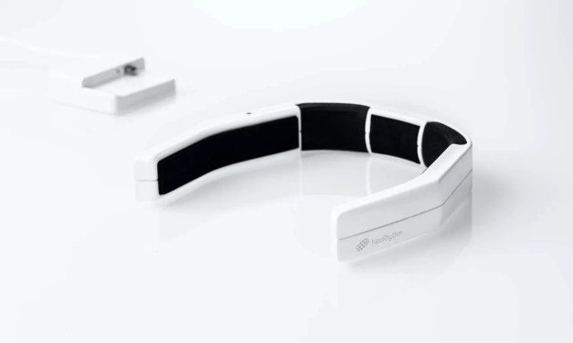 Announcing NeoRhythm: The Next-Generation Neurostimulation Headband NEWS