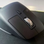 Logitech MX Master 3 for Mac REVIEW
