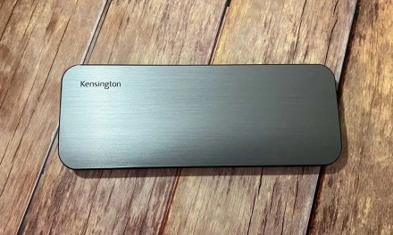 Kensington SD5300T Thunderbolt 3 Dock reVIEW