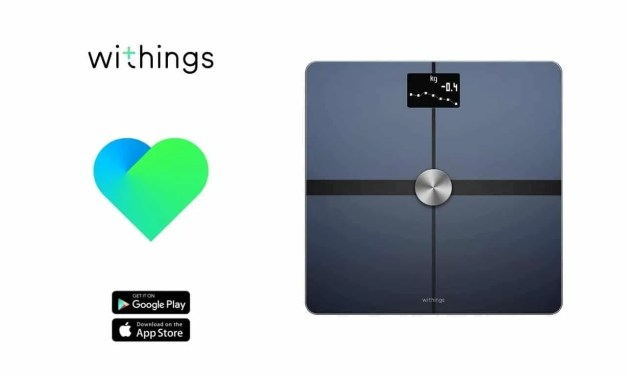 Withings Body+ Body Composition Smart Scale REVIEW