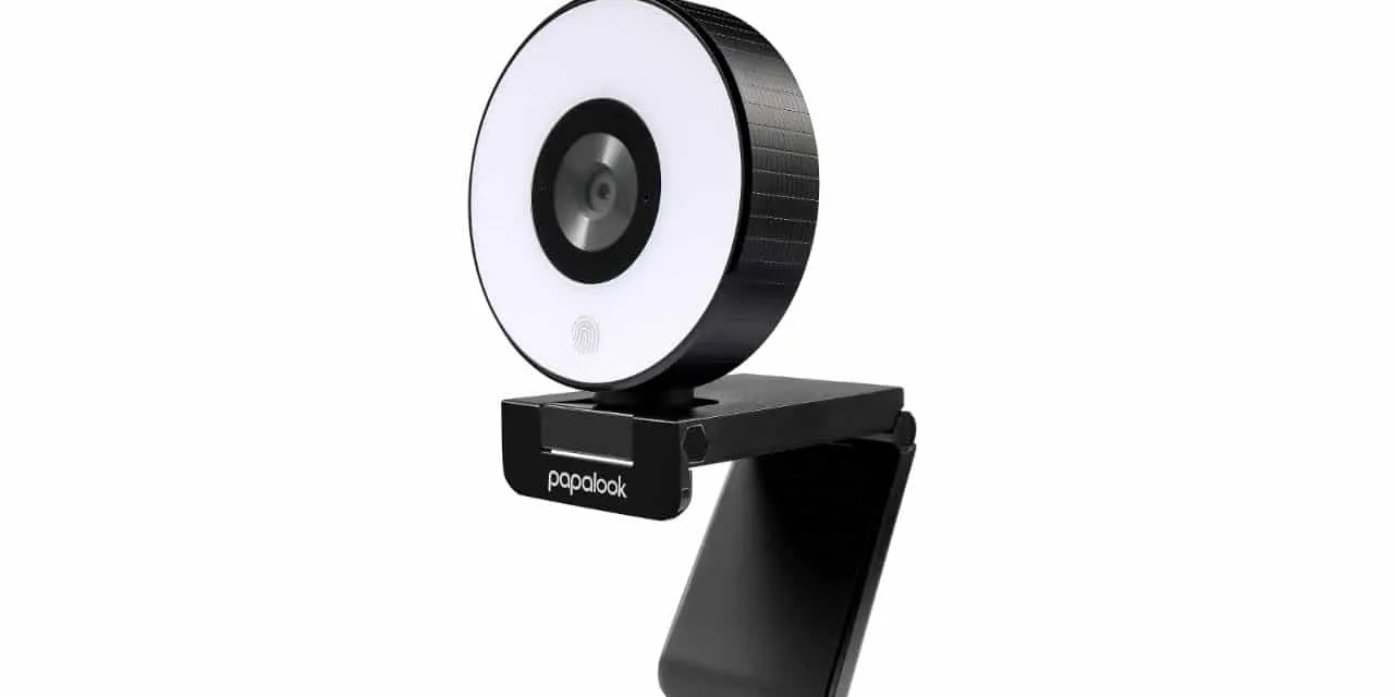PAPALOOK Launches Its Latest Studio Grade PA552 Webcam for a Truly Professional Livestreaming Experience NEWS