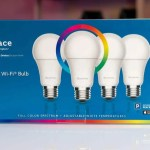 Peace By Hampton Smart Wifi Bulbs REVIEW