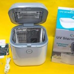 Coral 3 in 1 UV Sterilizer and Dryer REVIEW