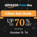 Get Epic Prime Day Deals from iHealth NEWS
