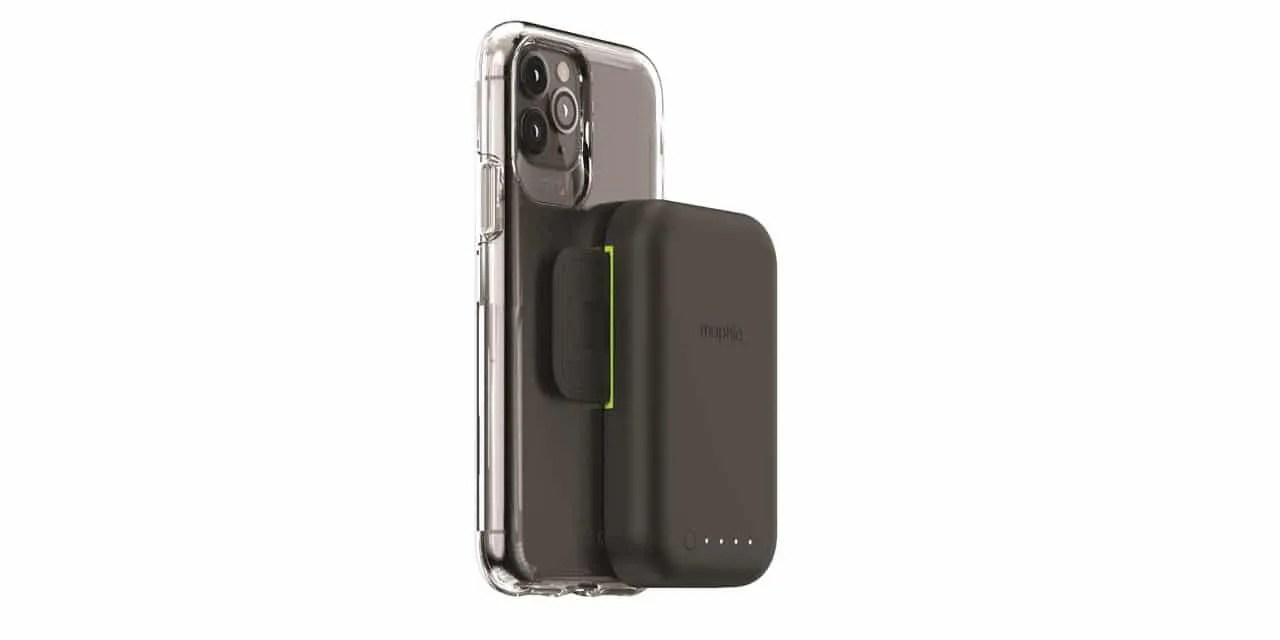 Mophie Revamps Its Flagship Juice Pack and Introduces the Juice Pack Connect Universal Battery System NEWS