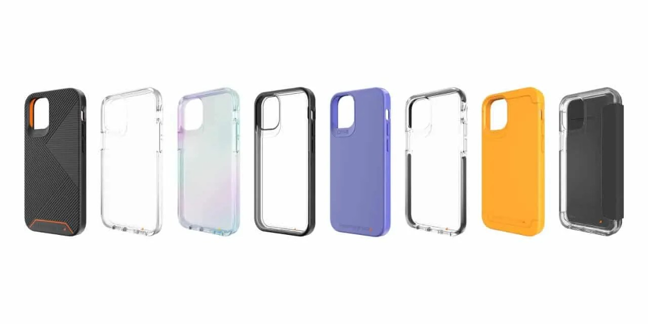 Gear4 Announces Protective Cases for All-New Apple iPhone 12 Series NEWS