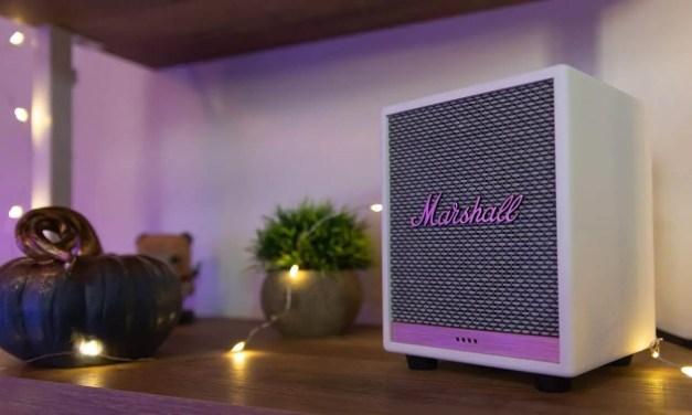 Marshall UXBRIDGE Voice with Amazon Alexa REVIEW