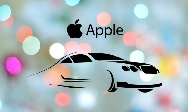 Apple Is Building A Car, Here Is What We Know So Far