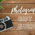 Great Photography Gear for that Special Someone