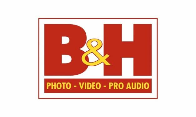 B&H Black Friday 2020 Deals on Smart TVs