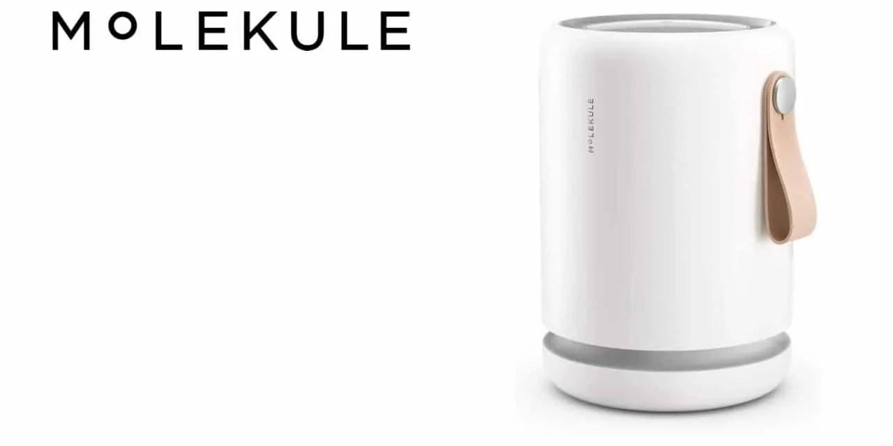 Molekule Air Mini+ Air Purifier REVIEW