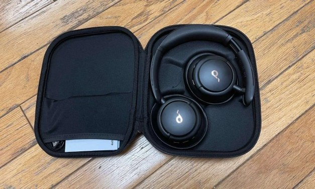 Soundcore Life Q30 Wireless ANC Headphones REVIEW