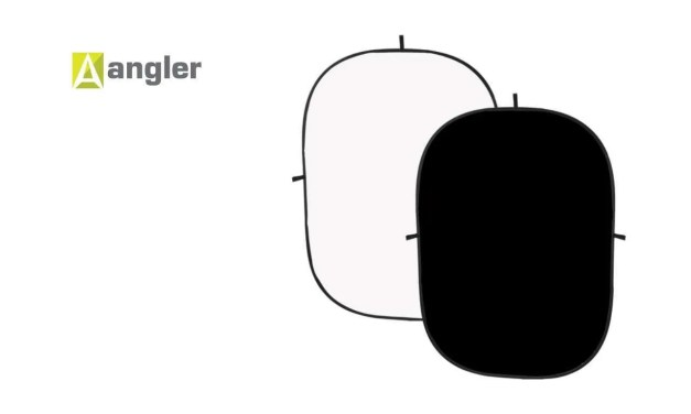 ANGLER Collapsible Background REVIEW