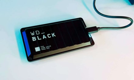 Western Digital WD Black P50 1TB Game SSD REVIEW