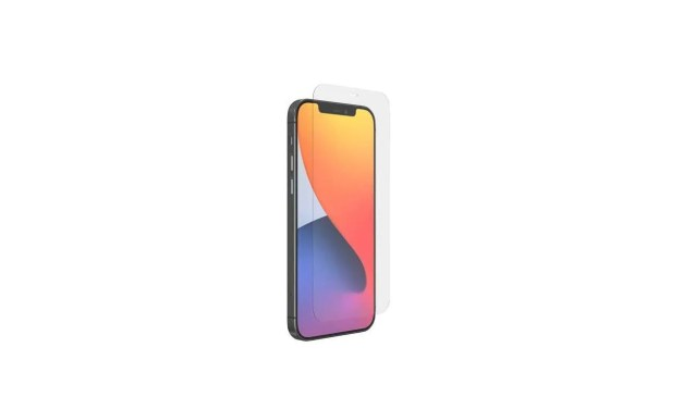InvisibleShield Announces Screen Protection Featuring a D3O Additive for the Apple iPhone 12 Smartphones NEWS