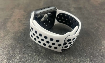 CXSBands Nike Style Sport Watch Band review
