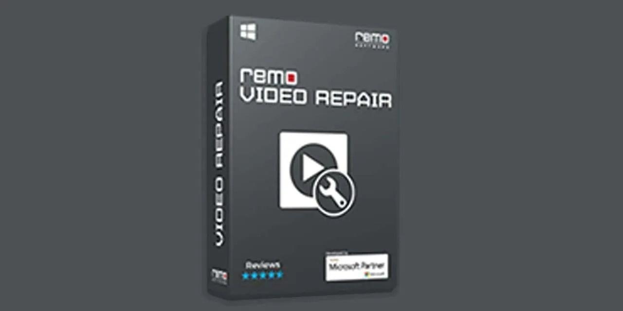 Remo Video Repair Tool for Mac