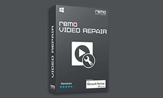 Remo Video Repair Tool for Mac