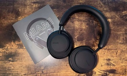 Urbanista Miami Over-Ear Headphones