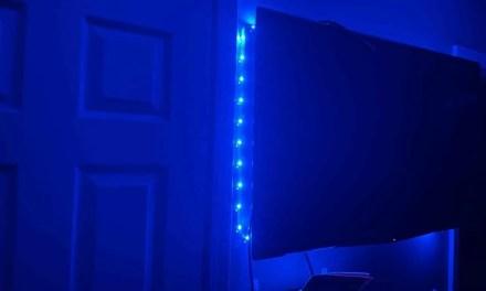 Militisto LED Strip Light REVIEW