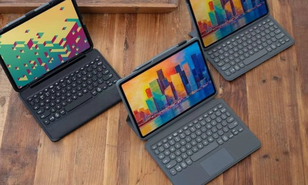 ZAGG Pro Keys with Trackpad Wireless Keyboard and Rugged Book Keyboard Available Now NEWS