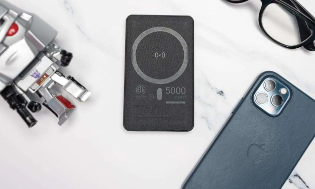 Mophie Snap+ Juice Pack Mini REVIEW