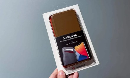 Twelve South SurfacePad for iPhone 12 REVIEW