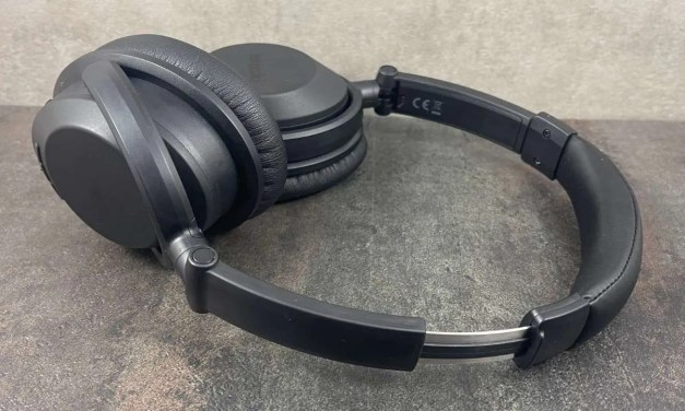 Broski Lety Active Noise Cancelling Headphone REVIEW