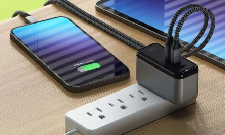 Satechi's Three New GaN Chargers Now Available NEWS