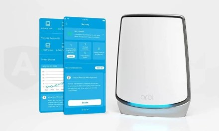 NEWLY ENHANCED NETGEAR ARMOR HELPS DELIVER NEXT-GENERATION PROTECTION FOR CONNECTED DEVICES IN THE HOME NEWS