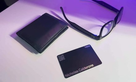 Tappy Card NFC Business Card REVIEW