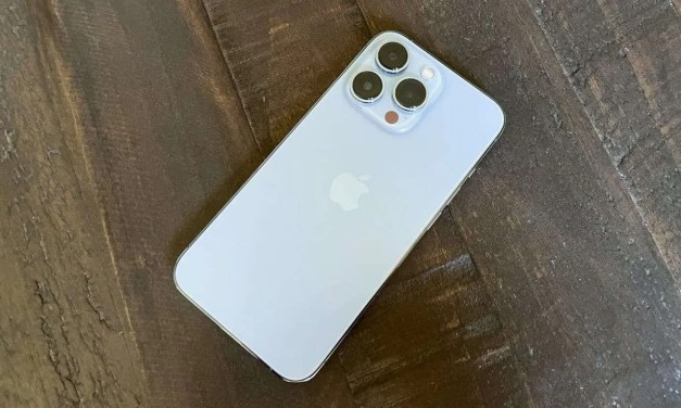 iPhone 13 Pro Lives Up to the Hype