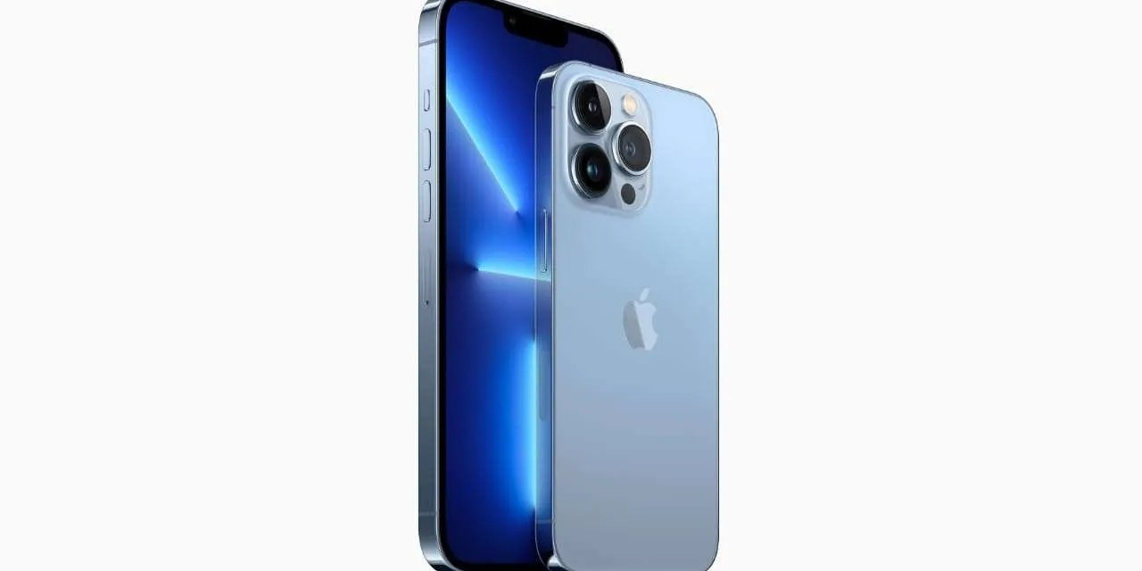 Apple unveils iPhone13Pro and iPhone 13ProMax — more pro than ever beforeNEWS