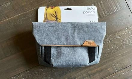 Peak Design Field Pouch V2 REVIEW