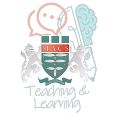 MACS Teaching and Learning Icon
