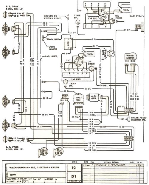 small resolution of 69 pontiac wiring diagram wiring diagram repair guides1967 gto wiring harness diagram wiring diagram inside 69