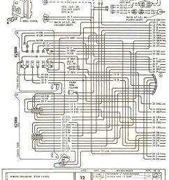 1967 chevelle wiring diagram 28 wiring diagram images [ 1000 x 1241 Pixel ]