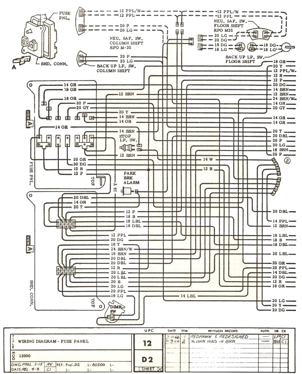 medium resolution of 1967 chevelle wiring diagram 28 wiring diagram images
