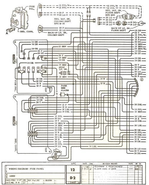 small resolution of 1967 chevelle wiring diagram 28 wiring diagram images