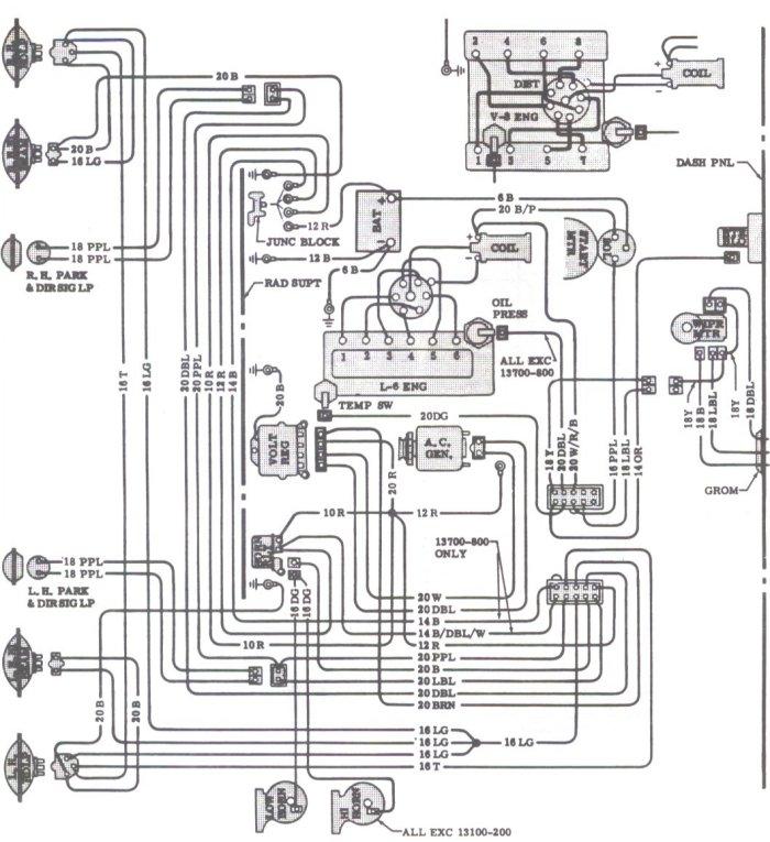 1958 fiat 600 engine wiring