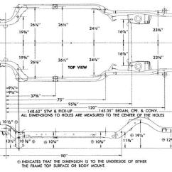 1972 Ford F250 Wiring Diagram Entity Relationship Inventory Chevelle Frames