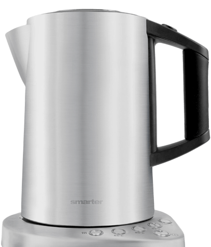 Design kettle side