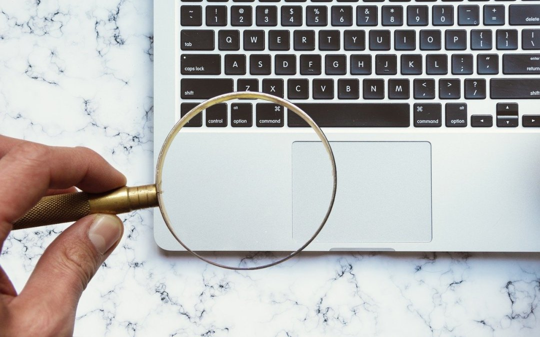 The Quick Trick for Magnifying Your Mac's Screen