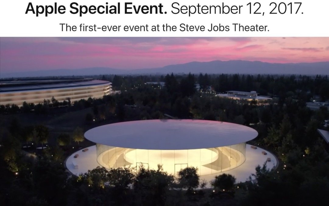 Apple Introduces iPhone 8, iPhone X, Apple Watch 3, and MORE!