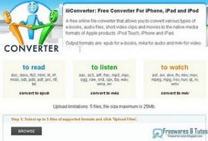 convertisseur word to pdf en ligne