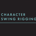 Aescripts Character Swing Rigging