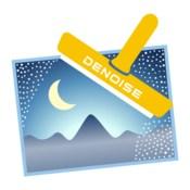 Ifoto denoise best photo image noise reduction software icon