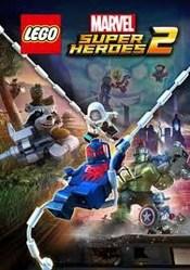 Lego marvel super heroes 2 icon