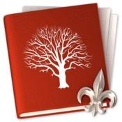Macfamilytree 8 create and explore your family tree icon