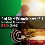 Red giant primatte keyer 5 1 logo icon